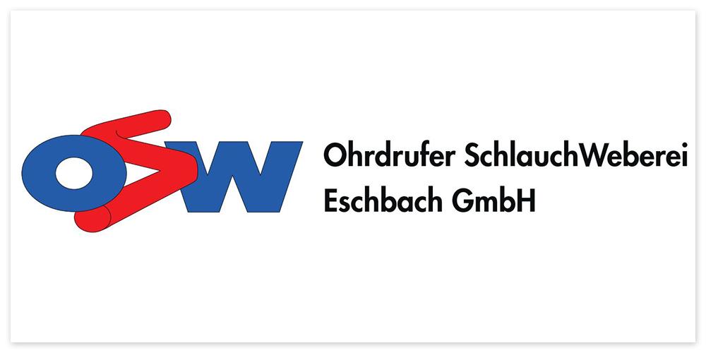 OSW - Ohrdrufer SchlauchWeberei Eschbach GmbH