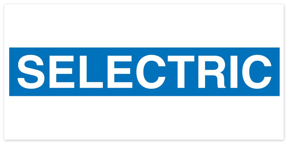 Selectric - Nachrichten-Systeme GmbH