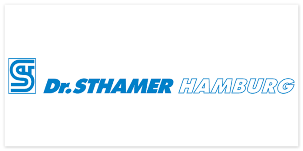 Dr. Sthamer Hamburg