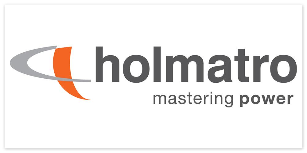 Holmatro - Mastering Power