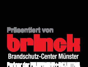 Brinck präsentiert