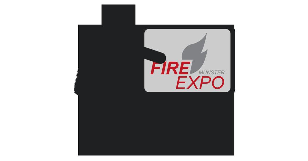 Fire Expo Fachvortrag