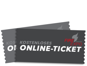 Fire Expo Online Ticket Footer