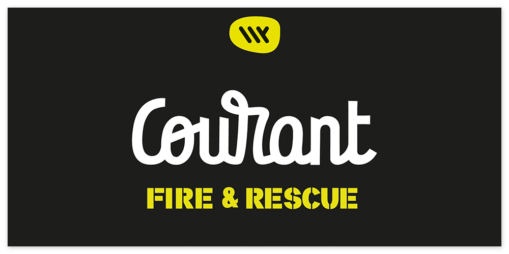Courant - Fire & Rescue
