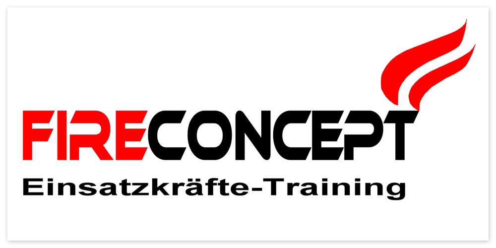 fireconcept Feuerwehrtraining