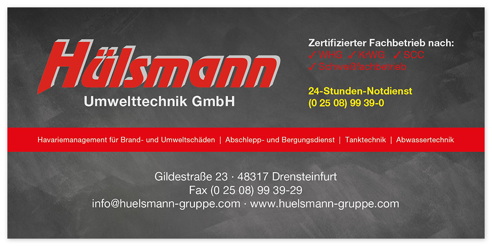 Hülsmann Umwelttechnik GmbH