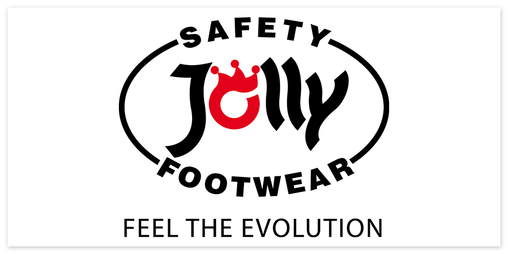 Jolly - Safety Footwear