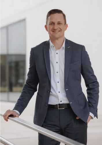 André Schulze-Forsthövel, Geschäftsführender Gesellschafter
