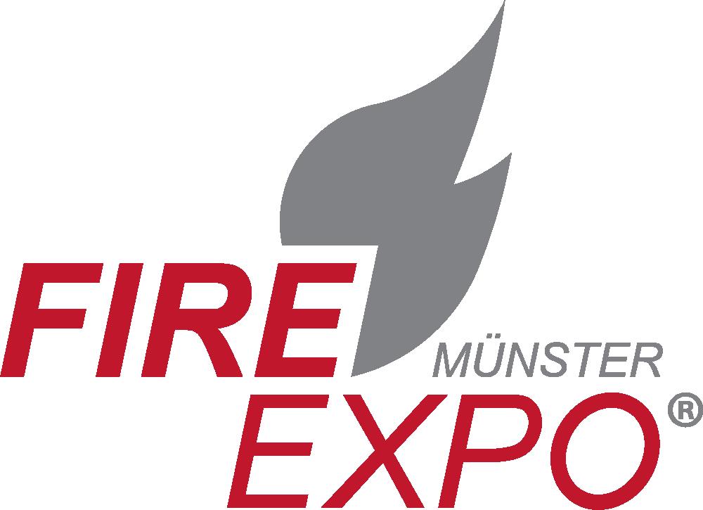 Fire Expo Münster Logo